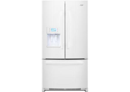 Whirlpool - GI7FVCXXQ - Bottom Freezer Refrigerators