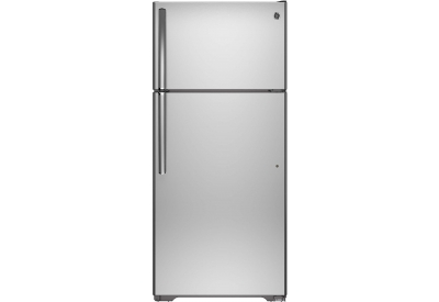 GE - GIE16GSHSS - Top Freezer Refrigerators