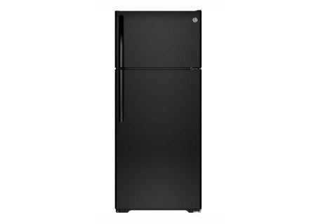 GE - GIE18CTHBB - Top Freezer Refrigerators