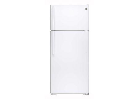 GE - GIE18CTHWW - Top Freezer Refrigerators