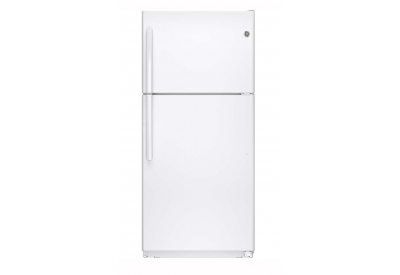 GE - GIE18ETHWW - Top Freezer Refrigerators