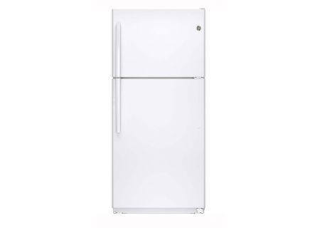 GE - GIE18ETHWW - Top Freezer Refrigerators