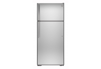 GE - GIE18GSHSS - Top Freezer Refrigerators
