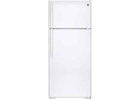 GE - GIE18HGHWW - Top Freezer Refrigerators