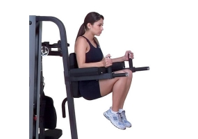 Body-Solid - GKR9 - Home Gyms