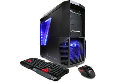 CyberPowerPC - GLC2160 - Desktop Computers