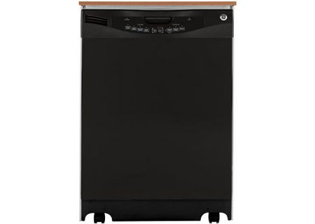 GE - GLC4400RBB - Dishwashers