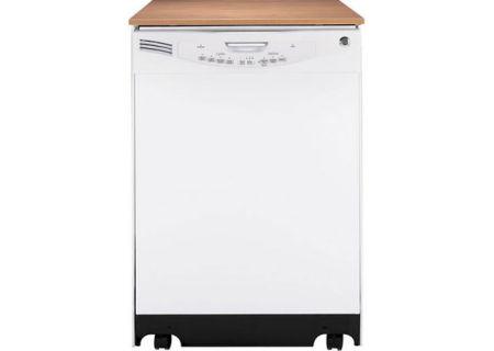 GE - GLC4400RWW - Dishwashers