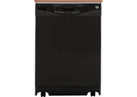 GE - GLC5604VBB - Dishwashers