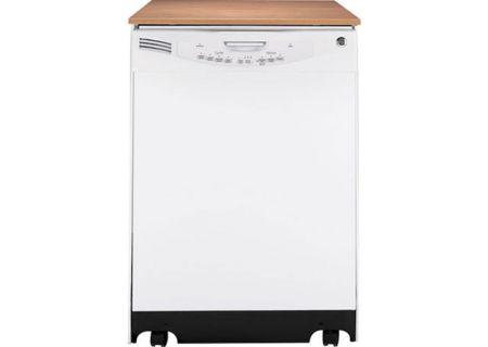 GE - GLC5604VWW - Dishwashers