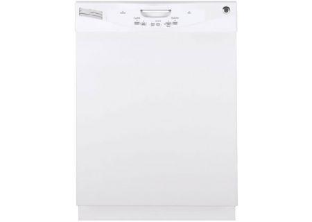 GE - GLD3806TWW - Dishwashers