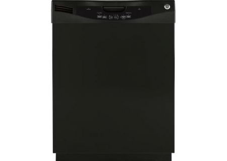 GE - GLD4604VBB - Dishwashers