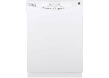 GE - GLD4908TWW - Dishwashers