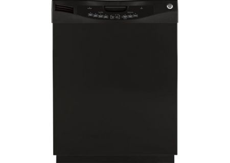 GE - GLD5604VBB - Dishwashers