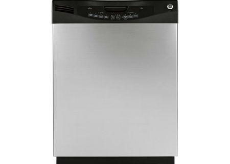 GE - GLD5654VCS - Dishwashers