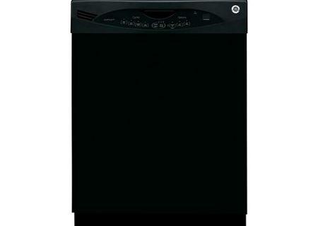GE - GLDA690FBB - Dishwashers