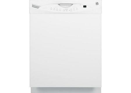 GE - GLDA690FWW - Dishwashers