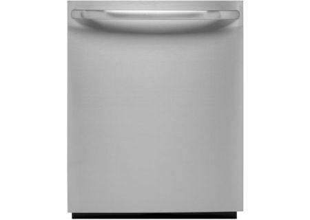 GE - GLDT696DSS - Dishwashers