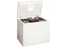Frigidaire - GLFN1326GW - Chest Freezer
