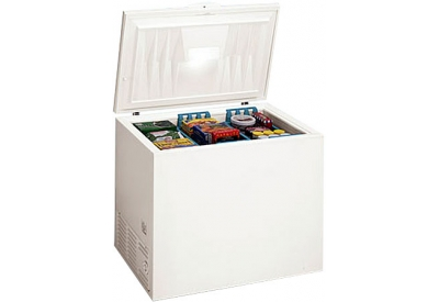 Frigidaire - GLFN1326GW - Chest Freezers