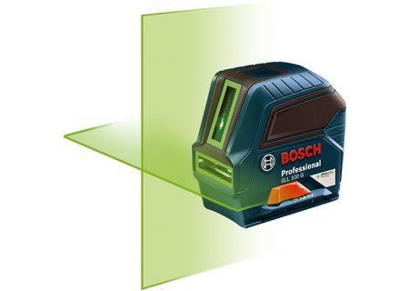Bosch Tools - GLL 100 G - Lasers & Measuring Instruments