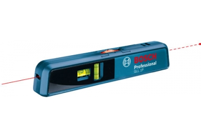 Bosch Tools - GLL 1P - Lasers & Measuring Instruments
