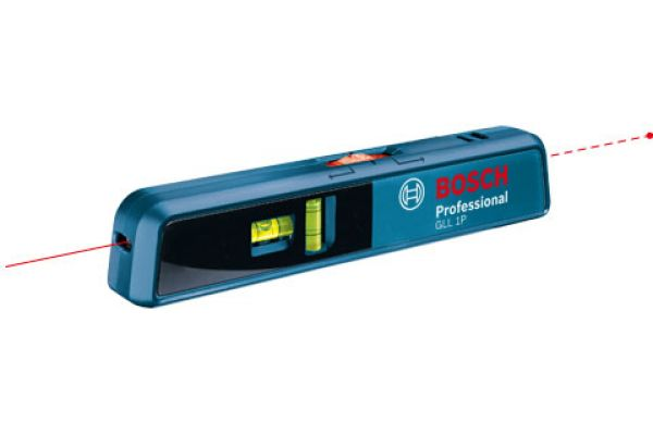 Bosch Tools Line and Point Laser - GLL 1P