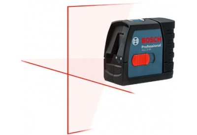 Bosch Tools - GLL 2-15 - Lasers & Measuring Instruments