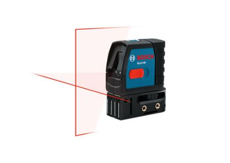 Bosch Tools - GLL2-40 - Lasers & Measuring Instruments