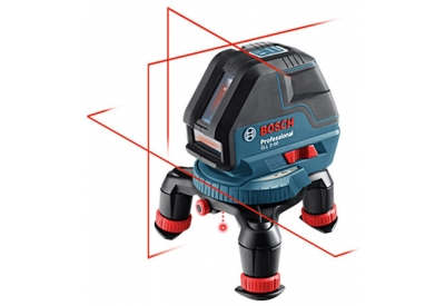 Bosch Tools - GLL 3-50 - Lasers & Measuring Instruments