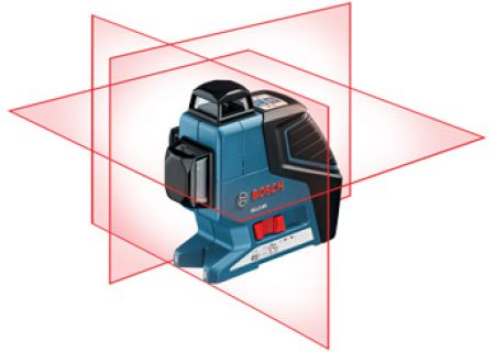 Bosch Tools - GLL3-80 - Lasers & Measuring Instruments