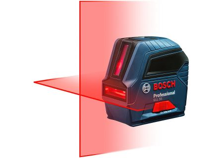 Bosch Tools - GLL 55 - Lasers & Measuring Instruments