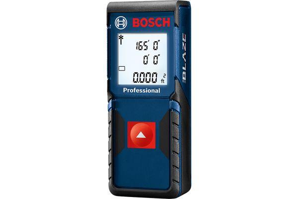 Large image of Bosch Tools  BLAZE One 165 Ft. Laser Measure - GLM165-10