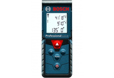 Bosch Tools - GLM 40 - Lasers & Measuring Instruments
