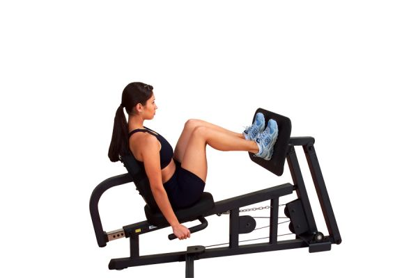 Large image of Body-Solid G Series Leg Press Attachment - GLP