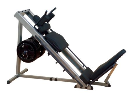 Body-Solid - GLPH1100 - Home Gyms