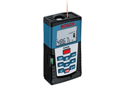 Bosch Tools - GLR225 - Lasers & Measuring Instruments
