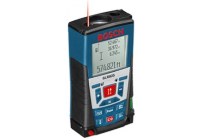 Bosch Tools - GLR825 - Lasers & Measuring Instruments