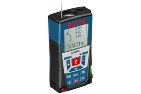 Bosch Tools Laser Distance Measurer - GLR825