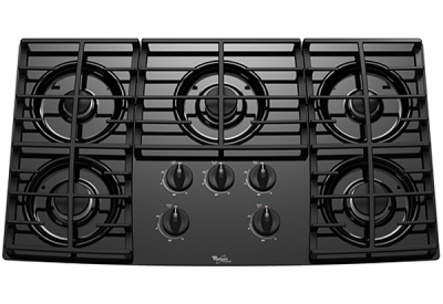 Whirlpool - GLT3657RB - Gas Cooktops