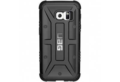 Urban Armor Gear - GLXS7-BLK - Cell Phone Cases