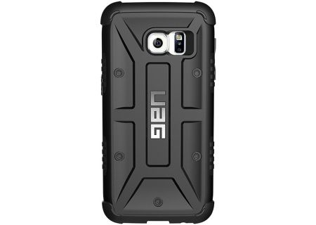 Urban Armor Gear - GLXS7-BLK - Cell Phone Cases
