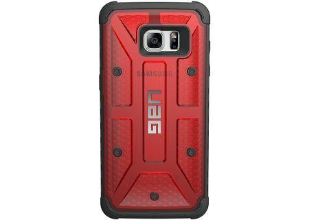 Urban Armor Gear - GLXS7EDGE-MGM - Cell Phone Cases