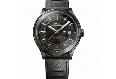 Ball - GM3010C-P1CFJ-BK - Mens Watches