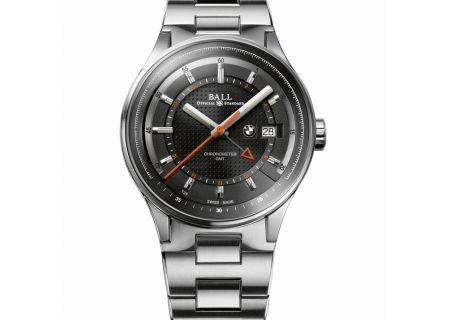 Ball Watches - GM3010C-SCJ-BK - Mens Watches