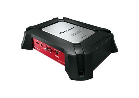 Pioneer - GM-3500T - Car Audio Amplifiers