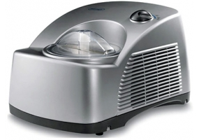 DeLonghi - GM6000 - Ice Cream Makers