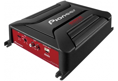 Pioneer - GM-A3602 - Car Audio Amplifiers