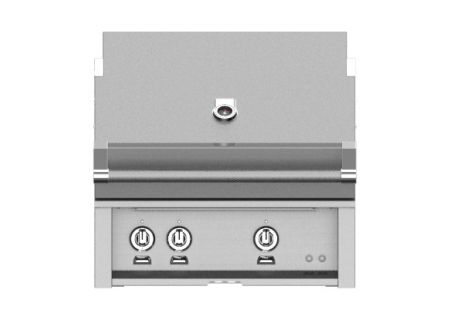 Hestan - GMBR30-LP - Built-In Grills