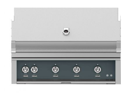 Hestan - GMBR42-NG-GG - Built-In Grills
